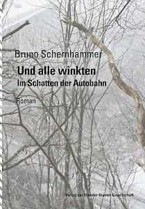 Buchcover Bruno Schernhammer